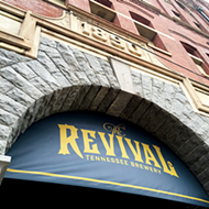 Tennessee Brewery: The Revival's Virtual Time Capsule