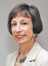 Tennessee Supreme Court Justice Janice Holder