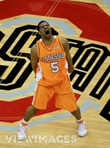Tennessee's Chris Lofton
