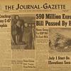 The 1947 Cargo Plane Crash in Memphis