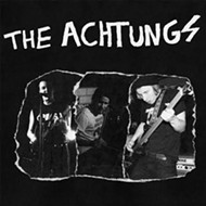The Achtungs Live at the Buccaneer