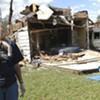 Dumas, Arkansas vs. FEMA