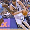 The Agony and the Ecstasy of Marc Gasol