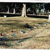 Ask Vance: Old, Mysterious Graves in Collierville