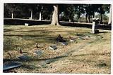 The Archer graves