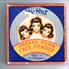 "Hi-Hat ""Jockey Club"" Powder - Made in Memphis"