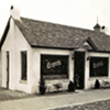 The Bergville Cafe - Remember It?