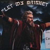The Best Puns from the 2014 ASBEE World Kosher BBQ Championship