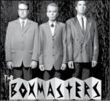 THE BOXMASTERS - THE BOXMASTERS - (VANGUARD)