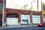 BRETT ROLER - The buffalo mural on South Main
