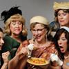 MGLCC Night at <i>Five Lesbians Eating a Quiche</i>