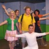 """""""You're A Good Man, Charlie Brown"""" Opens At Threshold Theater"""