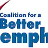 The Coalition for a Better Memphis Voter Guide