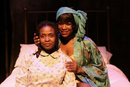 The Color Purple at Playhouse on the Square