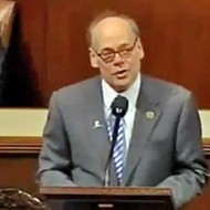 On the Latest Tweet Crisis Starring Rep. Steve Cohen