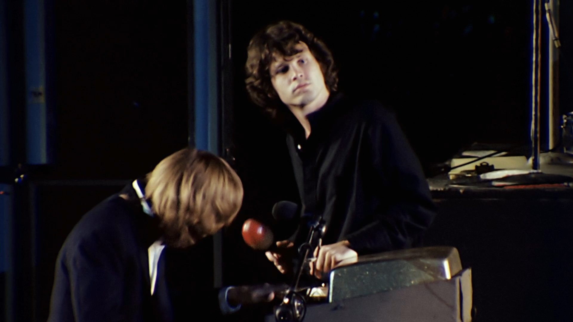 sc 1 st  Memphis Flyer & The Doors: Live at the Bowl | The Daily Buzz