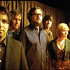 The Drive-By Truckers at The New Daisy Theatre