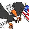 The Eagle Sours...er, Soars Again