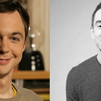 Memphis Grizzlies: The Movie The film doesn't just get at the players and coaches but also the ownership and front office. Funnyman Jim Parsons gets serious as hundred-millionaire owner Robert Pera. Note: This cast member was totally the idea of my new BFF Adam Ryan, whose phone call prompted this whole endeavor.)