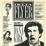 The Flyer Origin Story