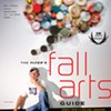 The <i>Flyer</i>'s fall arts guide