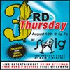"""The Flyer's Monthly """"Third Thursday"""" Party is This Week"""