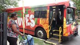The Fresh Moves Bus in Chicago