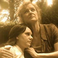 The Glass Menagerie at Dixon