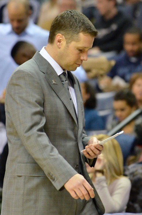 The Grizzlies new head coach has had quite a roller-coaster first year. Can we tell whether hes succeeding?