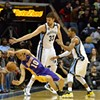 Postgame Notebook: Grizzlies 106, Lakers 93 — Lakers Continue Death Spiral, Griz Find Some Life