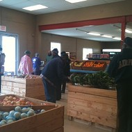 The Grocer at SMFM Now Open
