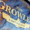 The Growler Now Hammer and Ale