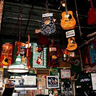 Rum Boogie Cafe Celebrates 30 Years
