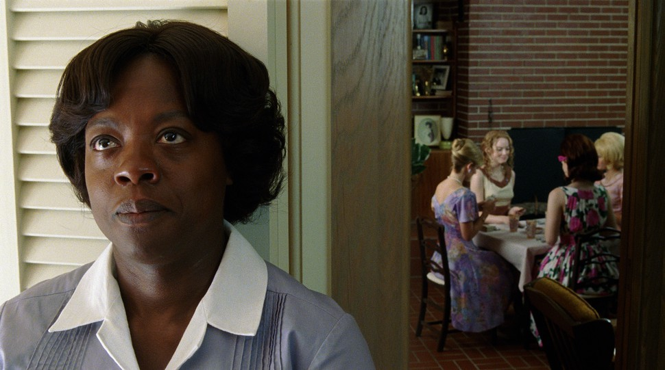 The Helps Viola Davis: We think its going to be her night. And we approve.