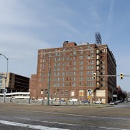 The Hotel Chisca: Can It Be Saved?