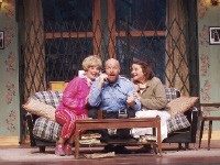 The House of Blue Leaves at Theatre Memphis