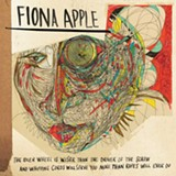 The Idler Wheel is Wiser... - Fiona Apple - (Clean slate/Epic)