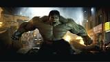 The Incredible Hulk: a fistful of fun