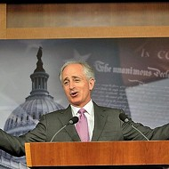 Volkswagen to Bob Corker: Back Off