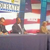 The Last Roundup: Four Mayoral Candidates Go At it on Election Eve
