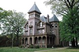 VICTORIAN VILLAGE INC. - The Mallory-Neely House will reopen to the public in November.