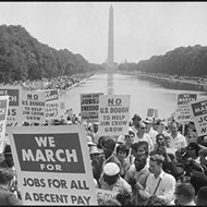 The March on Washington Redux