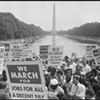 The March on Washington Redux