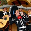The Mariachi Band Was a Bad Omen for Aerotropolis