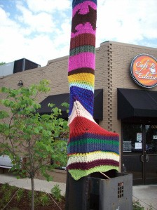 The Memphis Knit Mafia - JUSTIN FOX BURKS
