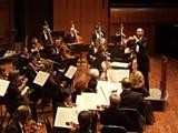 The Memphis Symphony Orchestra