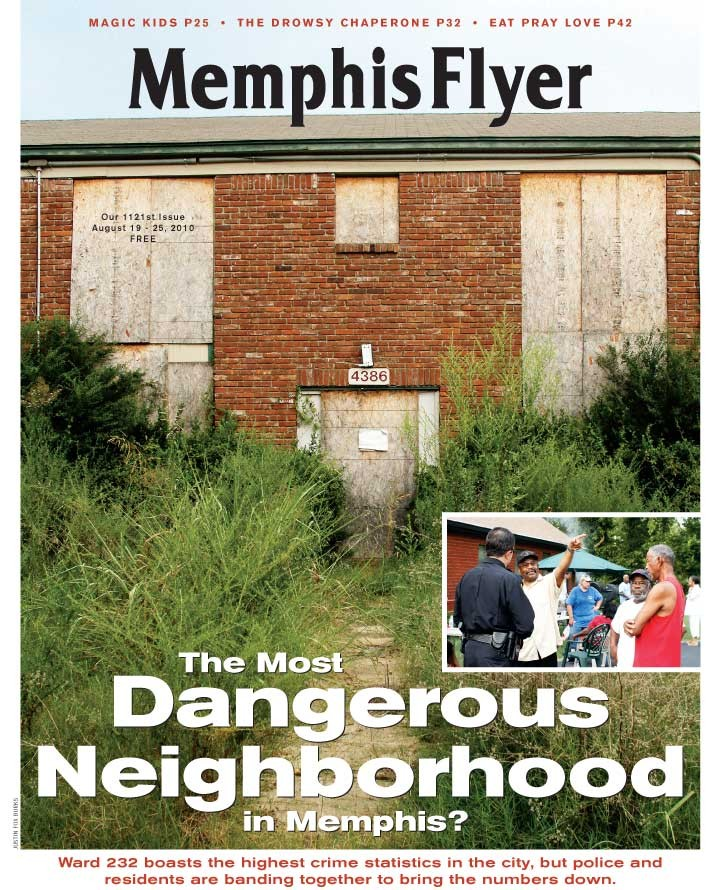 Apartment Guide Memphis Tn: Garden Heights Ghetto