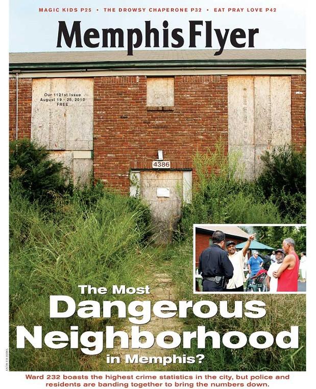Memphis Restaurant Week