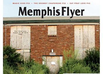 The Most Dangerous Neighborhood in Memphis?