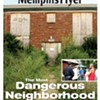 The Most Dangerous Neighborhood in Memphis?